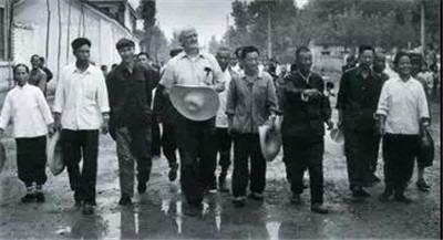 从韩丁与杜润生的争论看中国农村社会的变迁-激流网