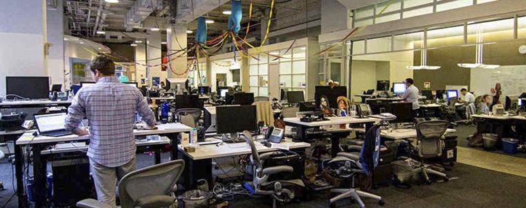 微软等高科技企业工作者的集体代表制——华盛顿科技工作者联盟(美国电讯工人工会下属)的经验