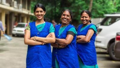 最弱势的家政工人,如何取得国际性的行动胜利?-激流网