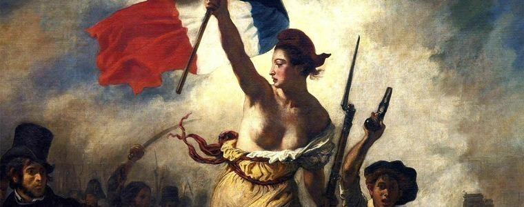 霍布斯鲍姆论法国大革命