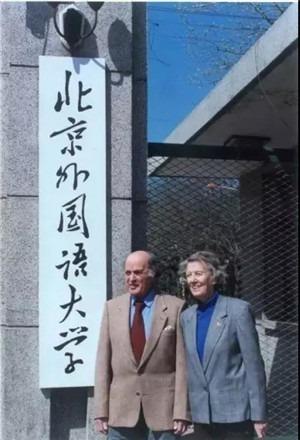 """""""友谊勋章""""获得者伊莎白:毛泽东是""""社会学界的牛顿""""-激流网"""
