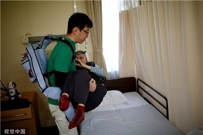 """白天玩吃晚上回家,日本""""托老所""""适用中国吗-激流网"""