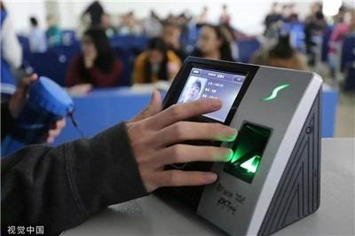 中国人脸识别第一案,来的太晚了-激流网