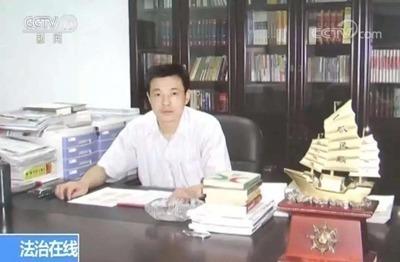 山西柳林黑老大陈鸿志被判死缓!-激流网