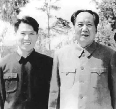 李銀橋的婚事,毛澤東親自說合,幫忙捅破那層窗戶紙-激流網