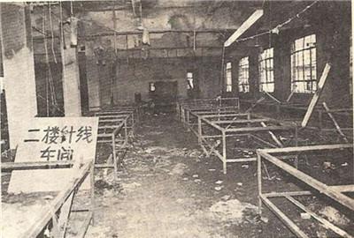 """废墟上的凭吊——深圳""""11·19""""特大火灾事故记事与反思-激流网"""