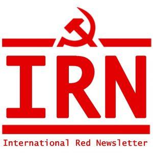 国际红色通讯
