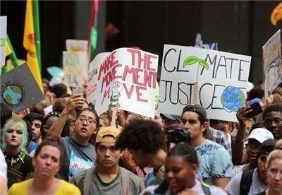 盘点2019|北非到拉美的抗议浪潮,与全球精英的失败-激流网