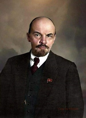 列宁对俄国革命的早期探索:俄国革命的三大任务-激流网