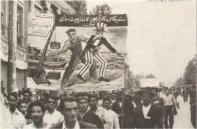 伊朗神权政治的困境-激流网