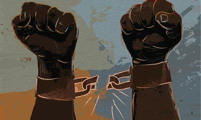 马克思主义者如何纪念黑奴解放日-激流网