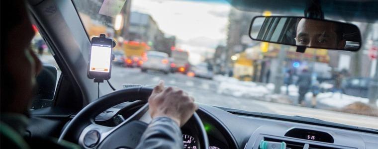 网约车司机调研:后疫情时代的就业蓄水池?
