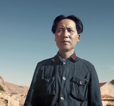 我的三次情感变化——青年人为何重新亲近毛泽东-激流网