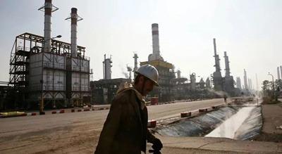伊朗石油天然气工人举行历史性大罢工-激流网