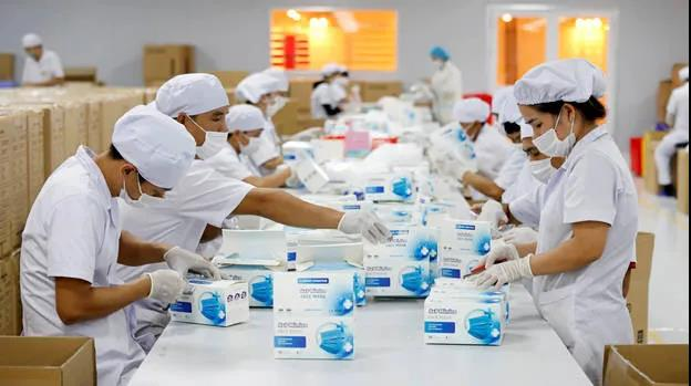 越南女工访谈 | 全球疫情影响下的越南工人状况-激流网