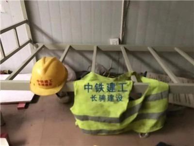 """民工一天工作20小时被累死 中铁和成都表演""""踢皮球""""-激流网"""