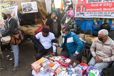 印度群众运动组织情况 ——被压迫者们联合起来-激流网